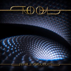 TOOL - Fear Inoculum (deluxe Edt.con Schermo 4'' Hd+cavo Usb+booklet 36 Pg.+card Limited
