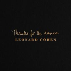 COHEN LEONARD - Thanks For The Dance