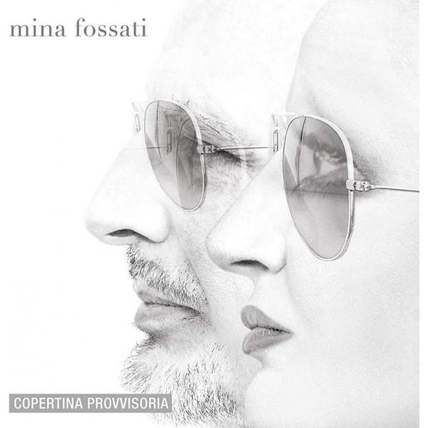 MINA FOSSATI - Mina Fossati (vinile Colorato 180 Gr.)