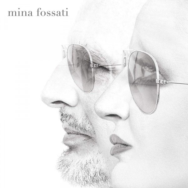 MINA FOSSATI - Mina Fossati (deluxe Hardcover Book)