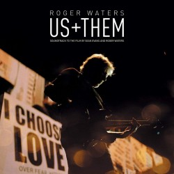 WATERS ROGER - Us + Them (2 Cd Softpack Con Booklet Di 24 Pagine)