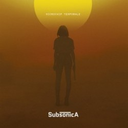 SUBSONICA( FEAT. ELISA A. LAURO COEZ GEMITAIZ W. PEYOTE NITRO...) - Microchip Temporale