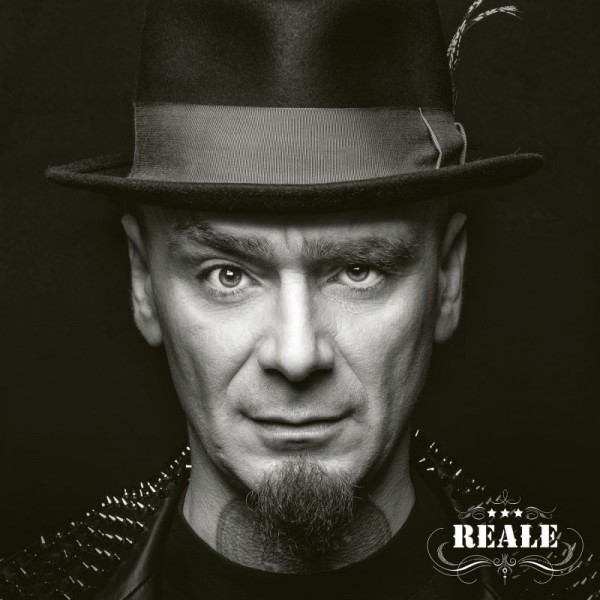 J.AX - Reale (cd+br)
