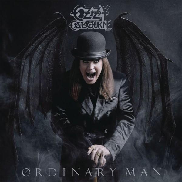 OSBOURNE OZZY - Ordinary Man