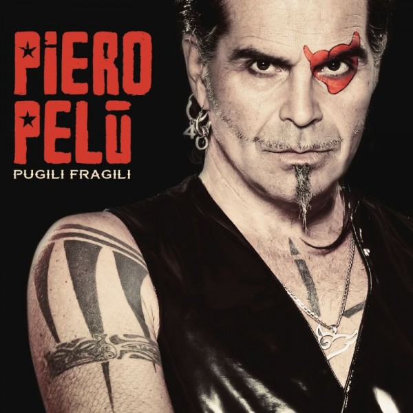 PELU' PIERO - Pugili Fragili (sanremo 2020)