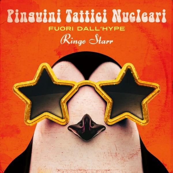 PINGUINI TATTICI NUCLEARI - Fuori Dall'hype Ringo Starr (sanremo 2020)
