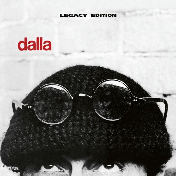 DALLA LUCIO - Dalla 40th Legacy Edt. (remastered, Photographic Edt. + Libretto 24 Pagine Edt.)
