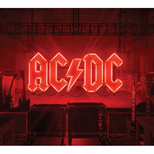 AC/DC - Power Up (cd Standard In Sofpack + Libretto 20 Pagine)