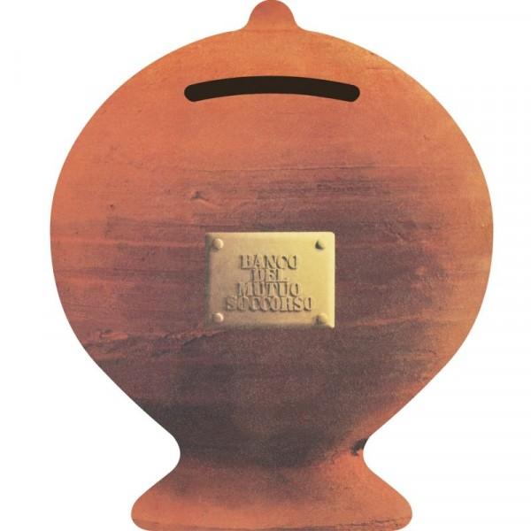 BANCO DEL MUTUO SOCCORSO - Banco Del Mutuo Soccorso (140 Gr. Sleeve Vinile Colorato Giallo Limited Edt.)