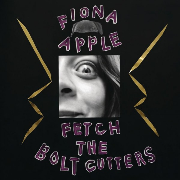 APPLE FIONA - Fetch The Bolt Cutters (cd + Booklet 20 Pagine)