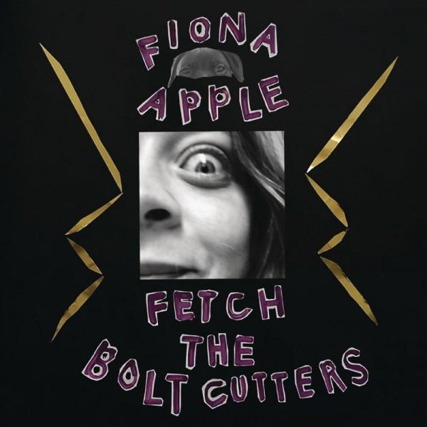 APPLE FIONA - Fetch The Bolt Cutters (180 Gr. Vinyl Bronze + Booklet 20 Pg + Download Card)