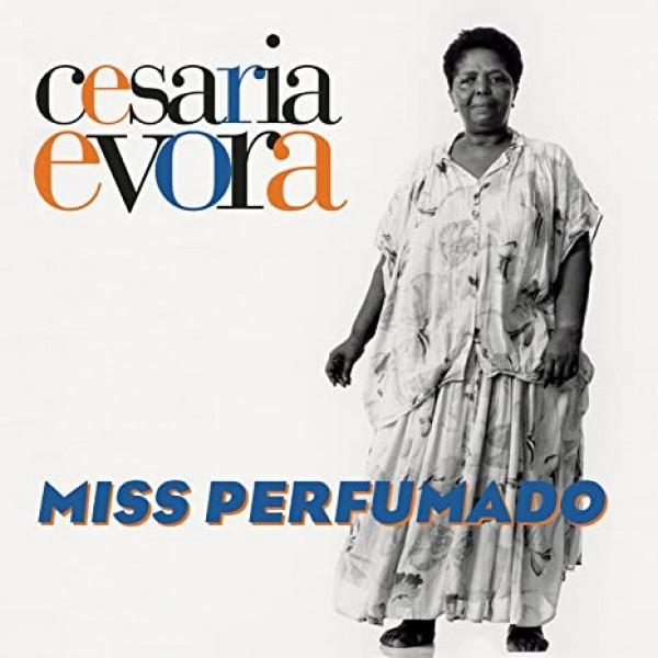EVORA CESARIA - Miss Perfumado (vinyl White Edt.)