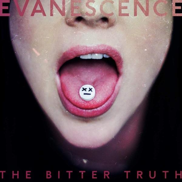EVANESCENCE - The Bitter Truth (digipack)