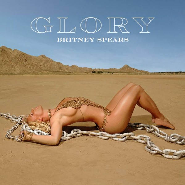 SPEARS BRITNEY - Glory (deluxe Version)