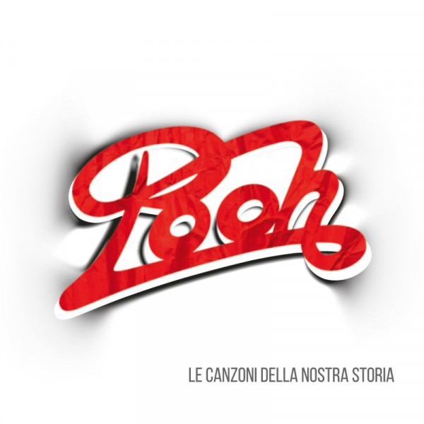 POOH - Le Canzoni Della Nostra Storia (bookset Box 4 Cd)