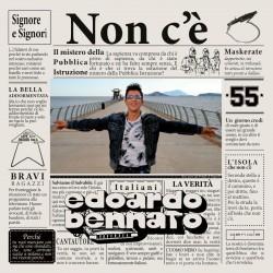 BENNATO EDOARDO - Non C'e'
