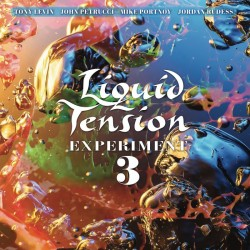 LIQUID TENSION EXPERIMENT - Lte3