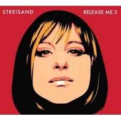 STREISAND BARBRA - Release Me 2
