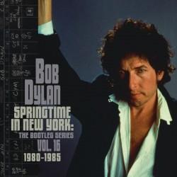 DYLAN BOB - Springtime In New York The Boo