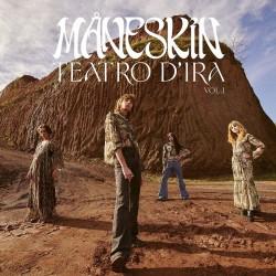 MANESKIN - Teatro D'ira - Vol.i (vinile Arancione Trasparente)