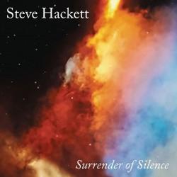 HACKETT STEVE - Surrender Of Silence (cd + B.r