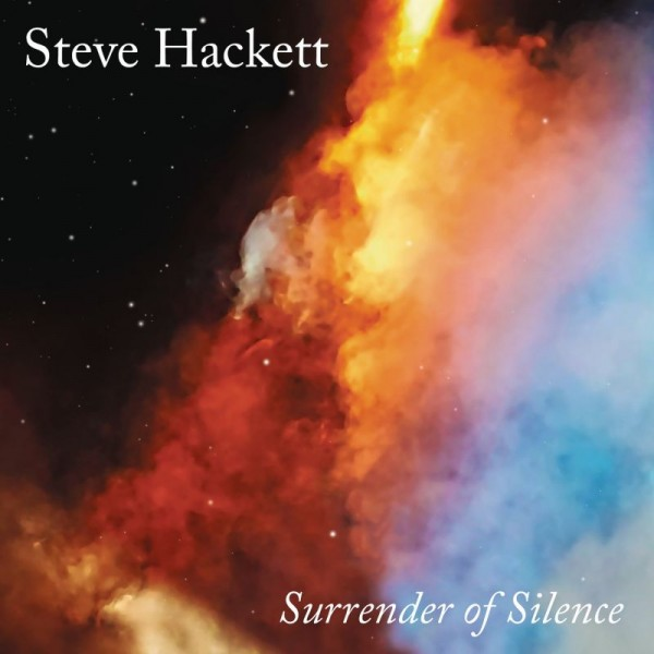 HACKETT STEVE - Surrender Of Silence (vinyl Ga