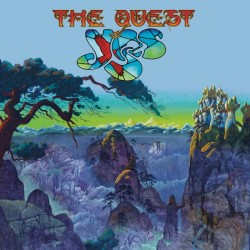 YES - The Quest (digipack Limited Edt.)