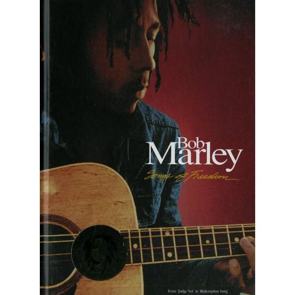 MARLEY BOB - Songs Of Freedom (box5cd)
