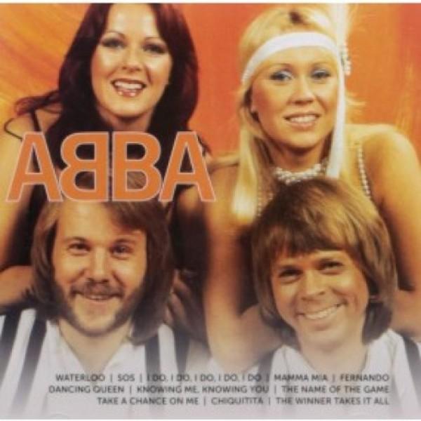 ABBA - Icon