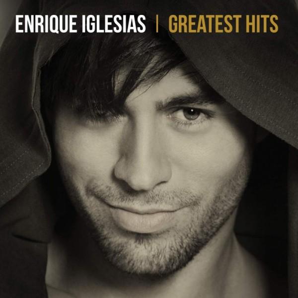 IGLESIAS ENRIQUE - Greatest Hits