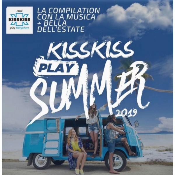 COMPILATION - Kiss Kiss Play Summer 2019