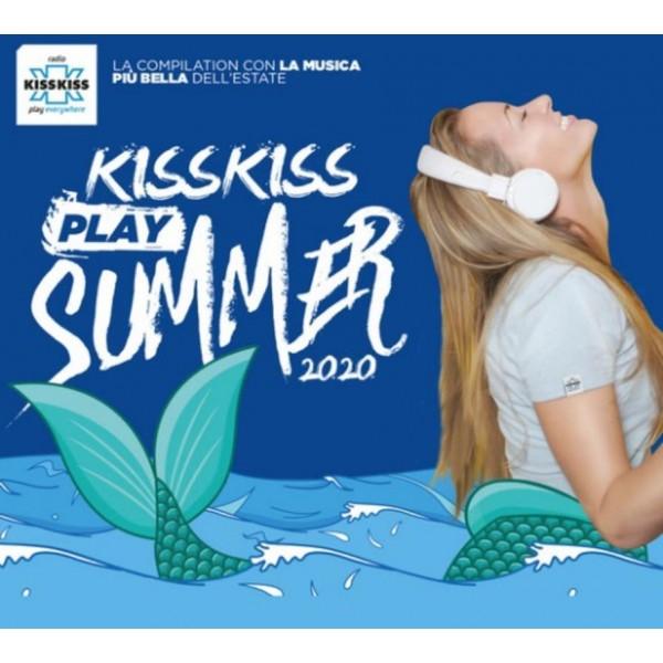 COMPILATION - Kiss Kiss Play Summer 2020