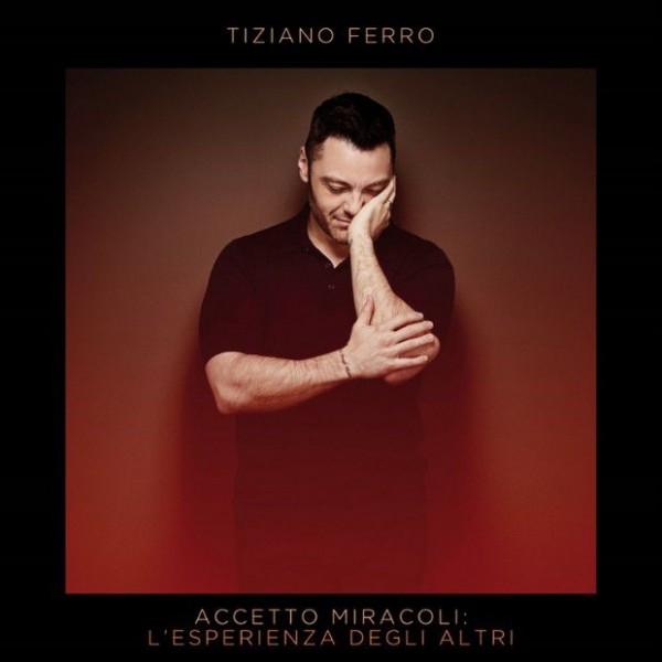 FERRO TIZIANO - Accetto Miracoli: L'esperienza
