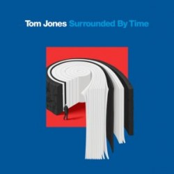 JONES TOM - Surrounded By Time