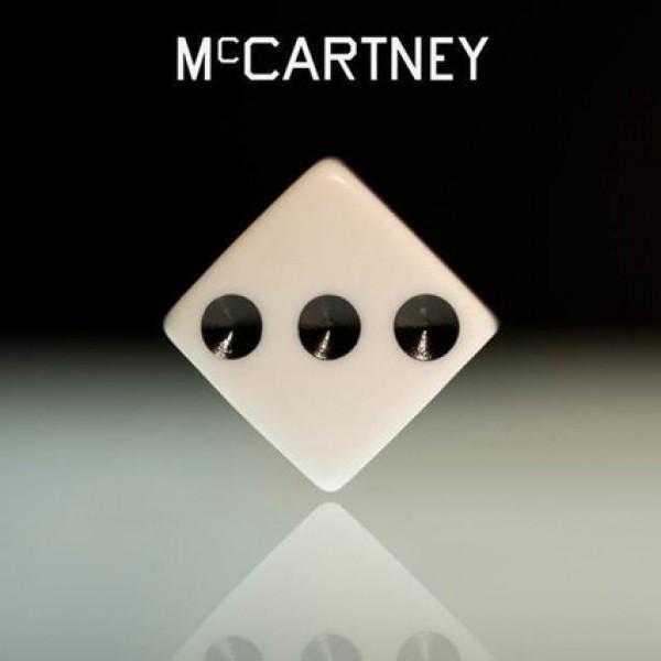 MCCARTNEY PAUL - Mccartney Iiii