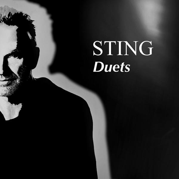 STING - Duets (digipack Eco Friendly)