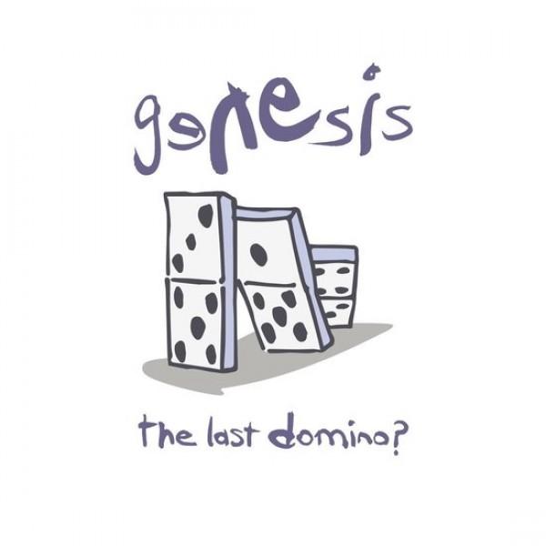 GENESIS - The Last Domino? The Hits (box 4 Lp)
