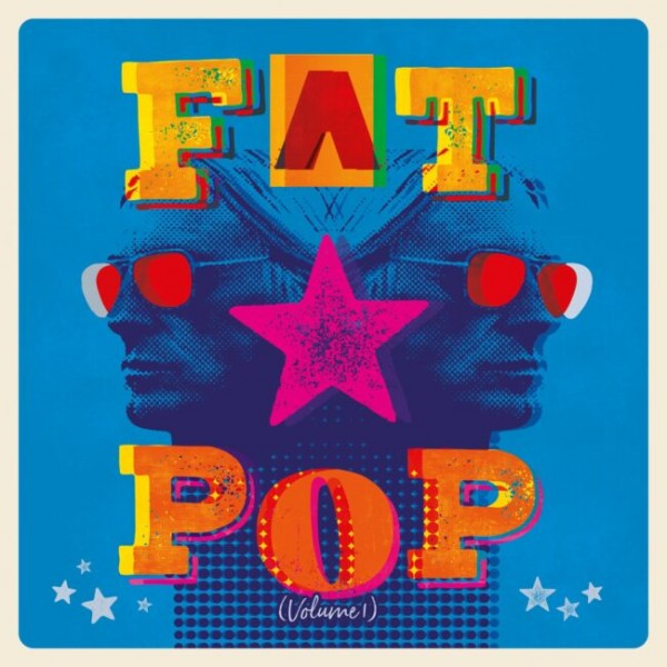 WELLER PAUL - Fat Pop Vol.1