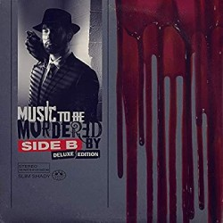 EMINEM - Music To Be Murdered By Side B (deluxe Edt.)