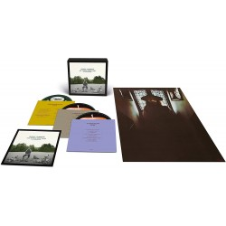 HARRISON GEORGE - All Things Must Pass 50th (deluxe Edt. 3 Cd)