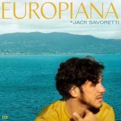 SAVORETTI JACK - Europiana Vinile Verde