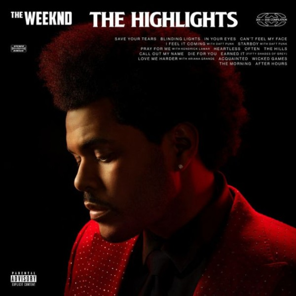 WEEKND THE - The Highlights (best)