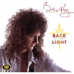 MAY BRIAN - Back To The Light (vinyl White 2 Lp+cd+libro + Download Voucher Limited Edt)