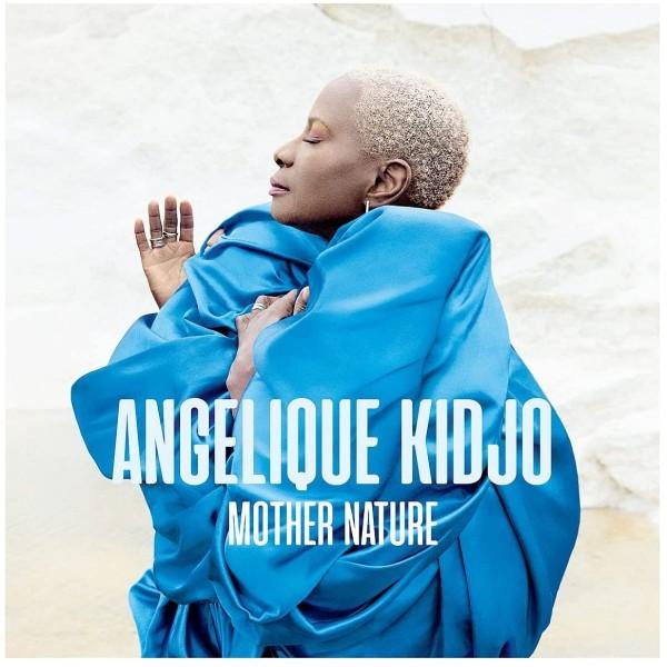 KIDJO ANGELIQUE - Mother Nature