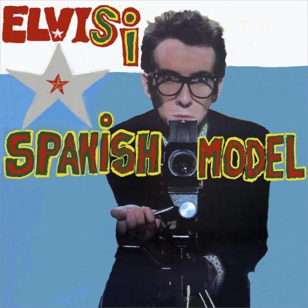 COSTELLO ELVIS - Spanish Model