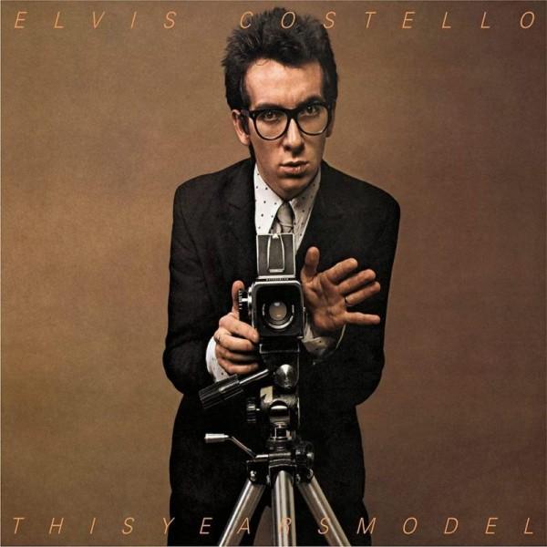 COSTELLO ELVIS - This Year's Model (remaster + 2 Bonus Tracks)