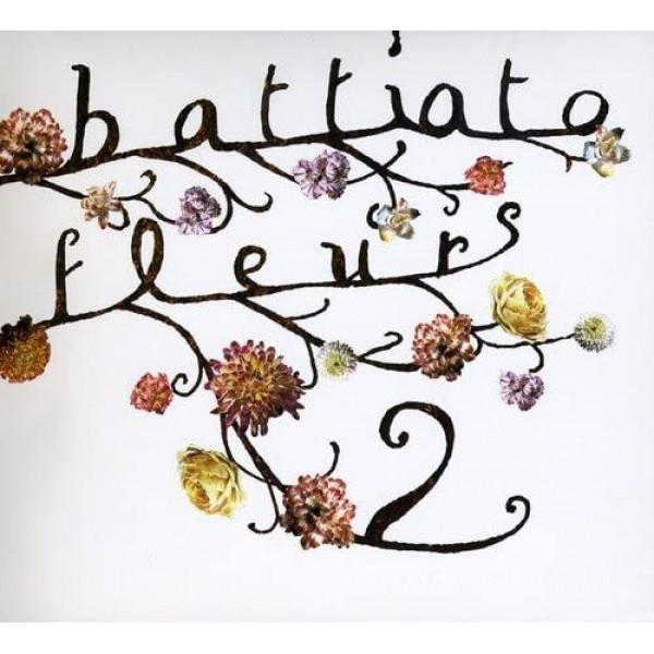 BATTIATO FRANCO - Fleurs 2 (picture)