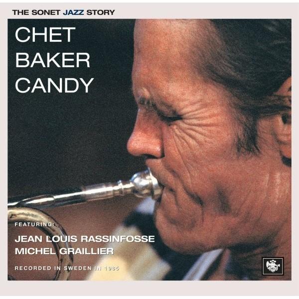 BAKER CHET - Candy