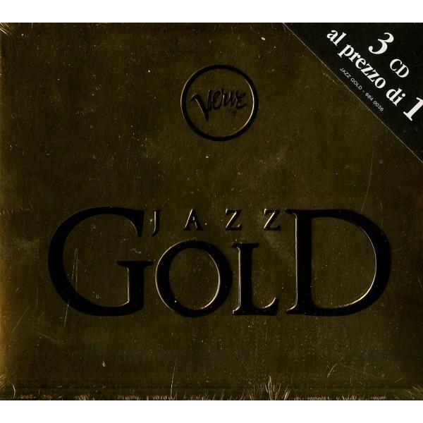 COMPILATION - Jazz Gold