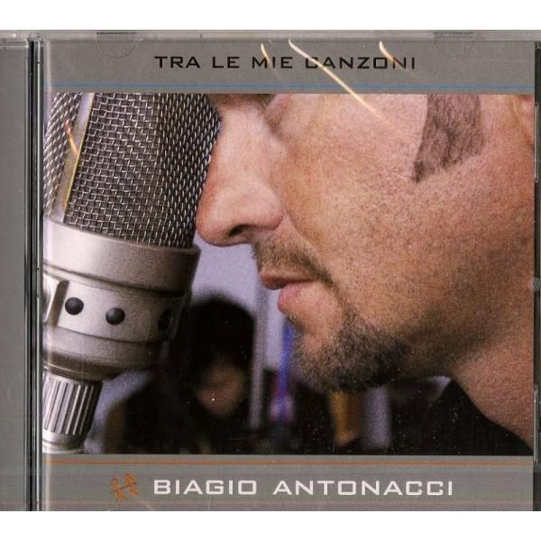 ANTONACCI BIAGIO - Tra Le Mie Canzoni Jewel B